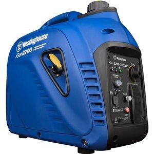Westinghouse iGen2200 Portable Inverter Generator - Gas