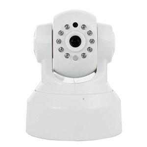 Caméra intérieure sans fil SKYLINK haute définition IP WC-400PH