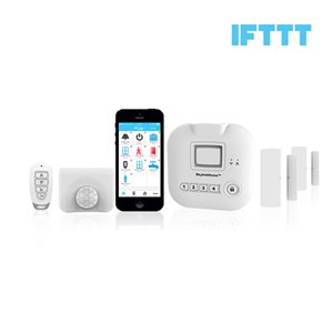 SKYLINK SK-200  Connected Wireless Alarm System - All-in-one