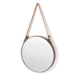 Gild Design House Alias Mirror - Grey - 18.5-in x 18.5-in