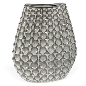 Vase de table décoratif Palmer Gild Design House, 15 po