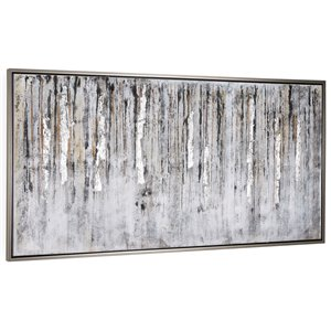 Gild Design House Nature of Sound Wall Art Decor - 22-in x 72-in