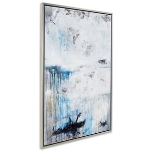 Gild Design House Passing Storm Wall Art Decor - 58-in x 38-in