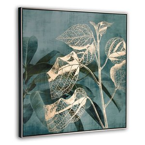Gild Design House Plandai Wall Art Decor - 32-in x 32-in