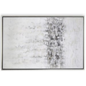 Gild Design House Winter Storm Wall Art Decor - 38-in x 72-in