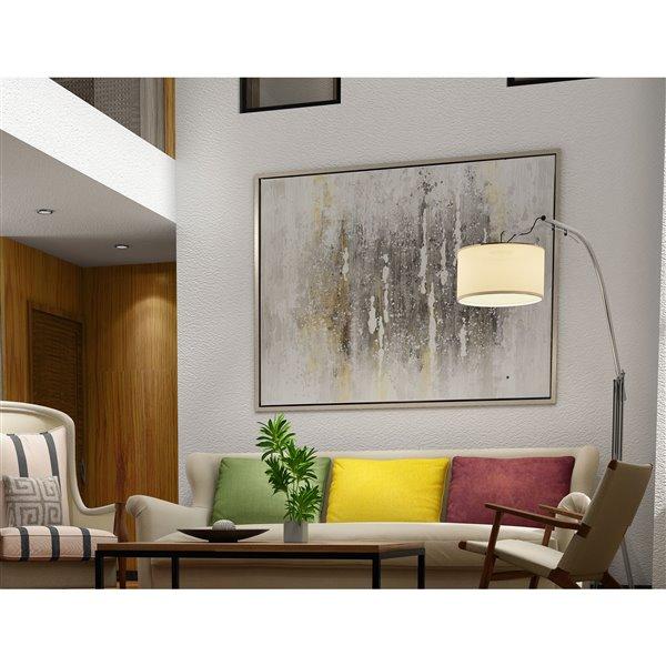 Gild Design House Feedback Wall Art Decor - 31-in x 61-in