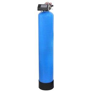Système de réduction de la chloramine et du chlore Rainfresh
