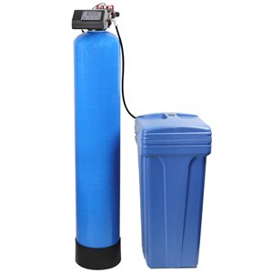 Rainfresh 60,000 grain 2-tank Water Softener