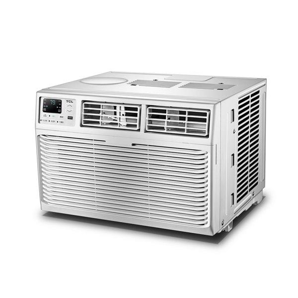 Climatiseur de fenêtre TCL Energy Star 10 000 BTU