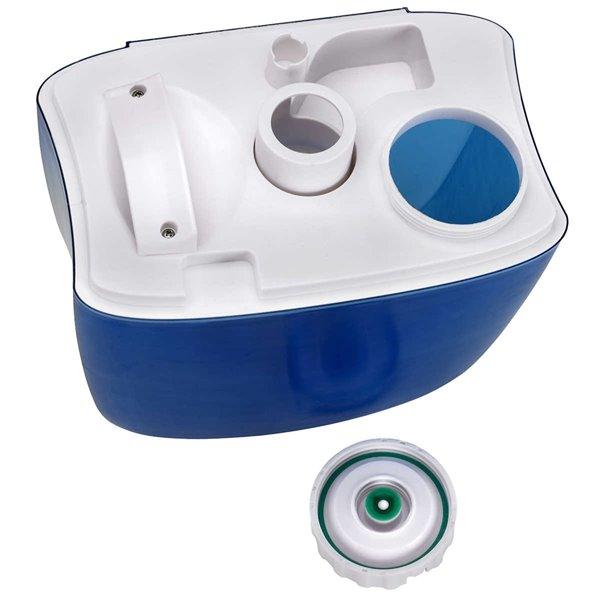 Humidificateur ultrasonique PureGuardian H1210 de 100 heures, 90 heures