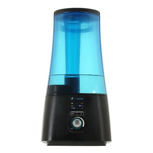 PureGuardian H5450BCA Ultrasonic Humidifier with UV-C with Aroma Tray - 100-Hour