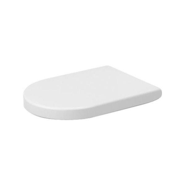 Duravit Various series Toilet Seat - White