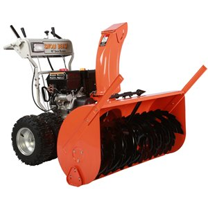 Snow Beast Snowblower - 45-in