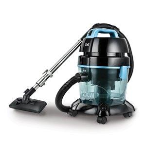Aspirateur avec filtration par eau Kalorik, bleu