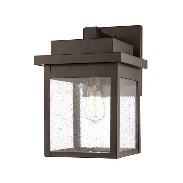 Decorative Steel Outdoor Lantern