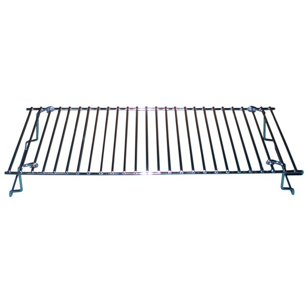 Music Metal City Cooking Grid for Straubelstone Gas Grills - 6.69-in - Steel