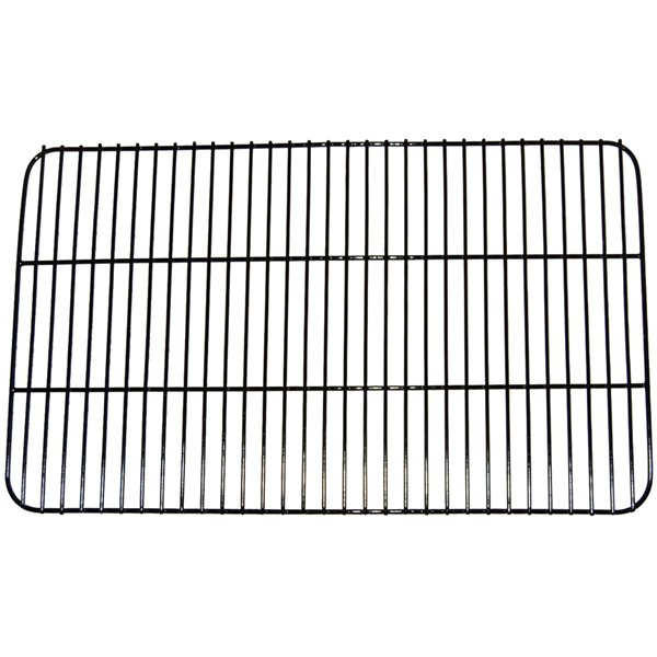 Music Metal City Cooking Grid for Charbroil Gas Grills - 25.19-in - Porcelain-Coated Steel