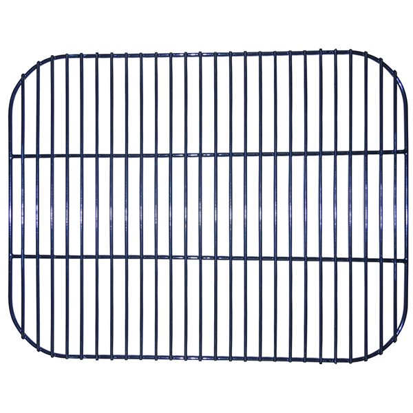 Music Metal City Cooking Grid for Brinkmann Gas Grills - 21.75-in - Porcelain-Coated Steel