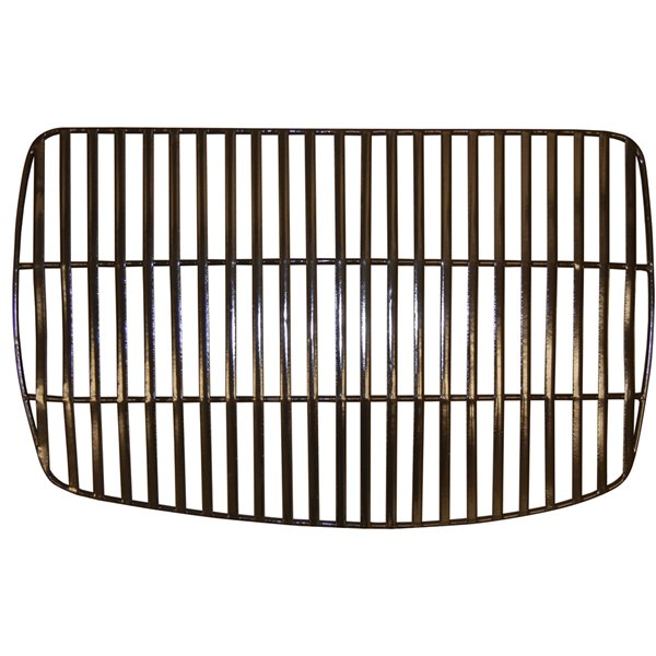 Music Metal City Cooking Grid for Grill Mate and Uniflame Gas Grills - 25-in - Porcelain-Coated Steel