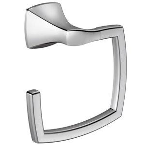 MOEN Voss Towel Ring - Chrome