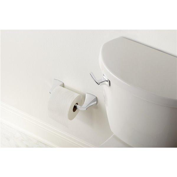MOEN Voss Toilet Tank Lever Handle - Brushed Nickel