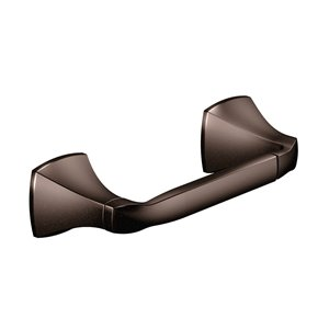 MOEN Voss Pivoting Toilet Paper Holder - Oil Rubbed Bronze