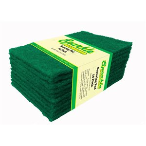 Superio Scouring Pads - Pack of 10
