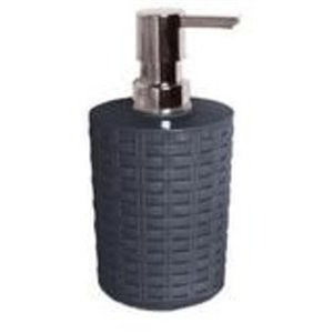 Distributeur de savon liquide de Superio, gris