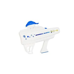 Superio Snowball Blaster with Snowball Maker - Blue