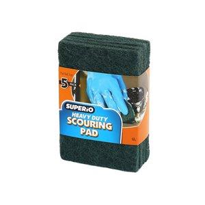 Superio Heavy Duty Scouring Pad