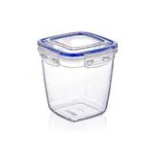 Contenant alimentaire en plastique de Superio, 109 oz