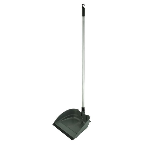 Superio Folding Dust Pan With Handle