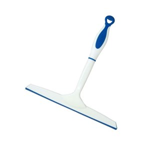 Superio Window Squeegee - 6-in - Blue