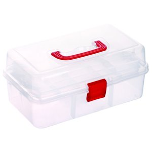 Superio Sewing Box