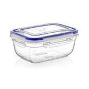 Superio Food Plastic Container - 64-oz