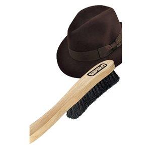 Brosse pour chapeau de Superio