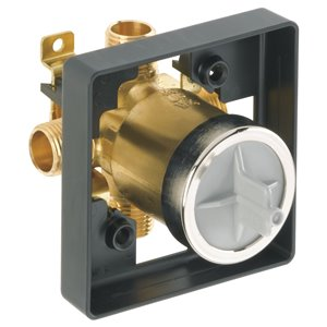 DELTA MultiChoice Universal Bathtub and Shower Rough-In Valve