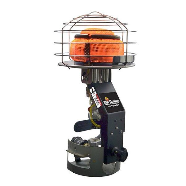 Mr. Heater 540-Degree Tank Top Heater - 45,000 BTU - 750 sq ft