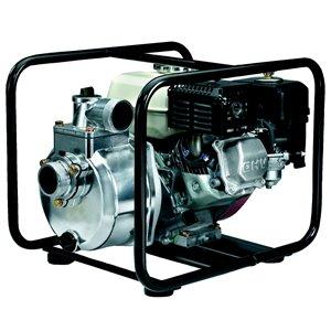 Koshin SEH50X Centrifugal Pump Powered by Honda - 2-in - 3.5 HP