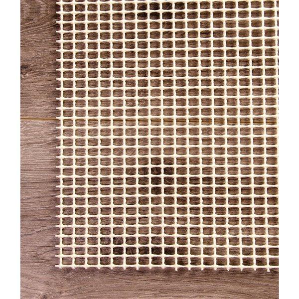 "Rug Branch Supreme Non-Slip Rug Pad (0.20"") - 8-ft x 11-ft"
