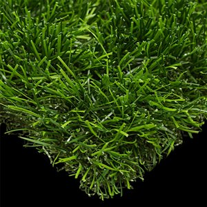 Gazon synthétique Oasis Green de Trylawnturf, 20 pi x 6,6 pi, vert