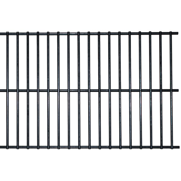 Music City Metals Steel Wire Briquette Grate for Thermos Gas Grills - 11.25-in x 17.25-in