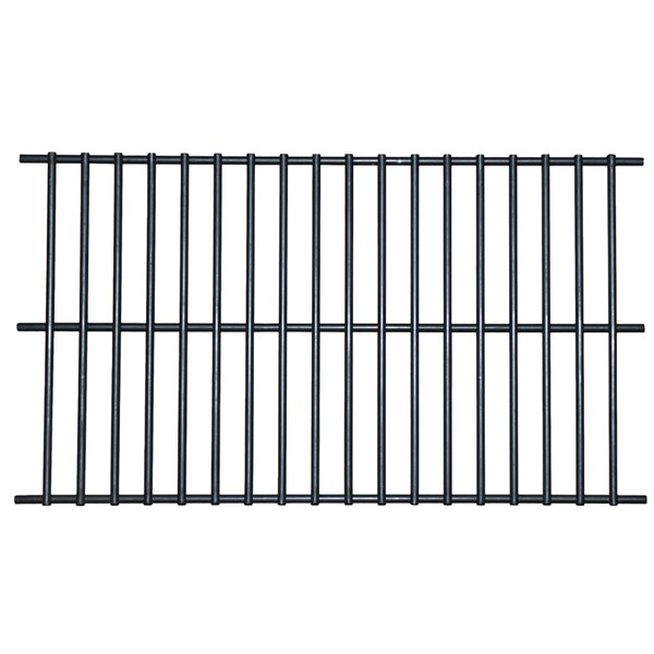 Music City Metals Steel Wire Briquette Grate for Sunbeam Gas Grills - 10.19-in x 18.19-in