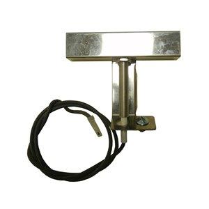 Électrode Music City Metals 08501 pour les grills à gaz de la marque Brinkmann