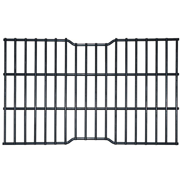 Music City Metals Steel Wire Briquette Grate for Charmglow Gas Grills - 11.13-in x 18.38-in