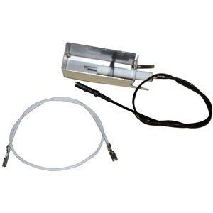 Électrode Music City Metals pour les grills à gaz Ducane, Kenmore, et Weber