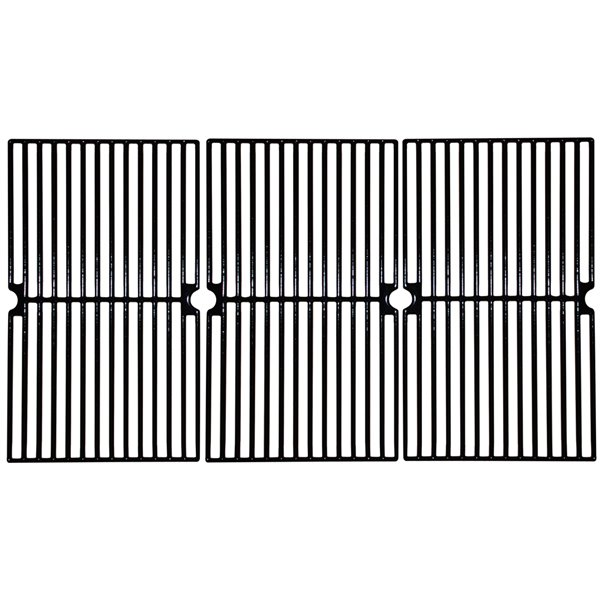 Music City Metals Cooking Grid Set for Uniflame Brand Gas Grills - 17.63-in x 31.13-in - 3 pcs