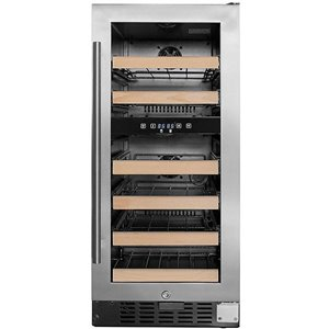 Cavavin Wine cooler dual zone - 23 bottles - 6 Shelves