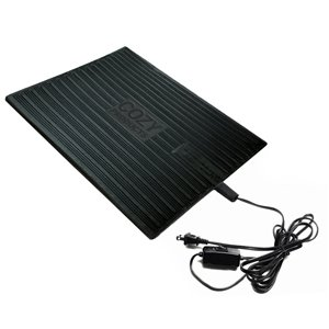 Cozy Products Super Electric Foot Warmer Mat