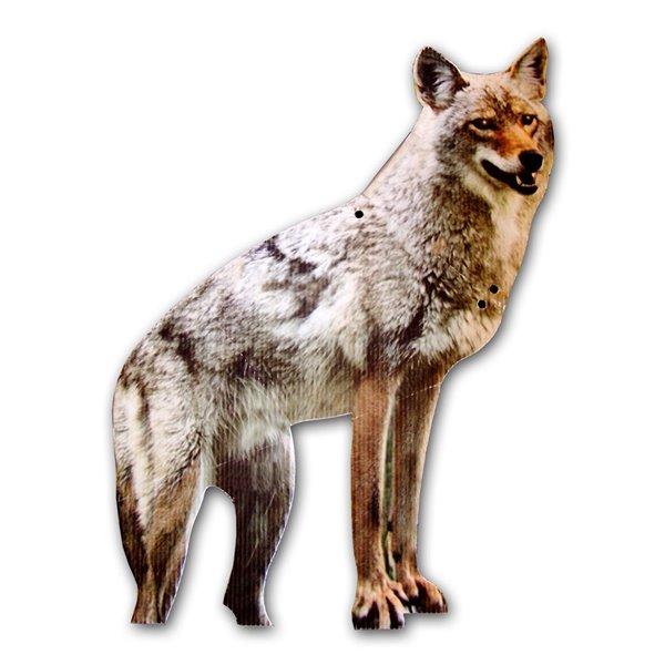 Bird-X 3D Coyote Predator Decoy